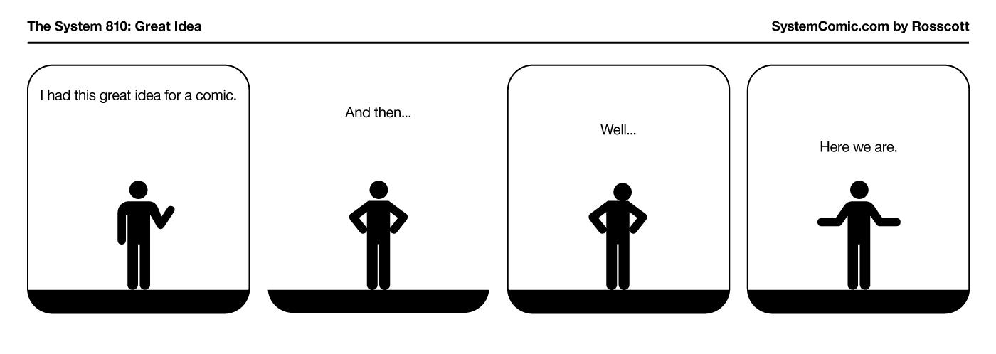 Hey, I tried.