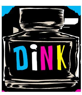 DINK Logo